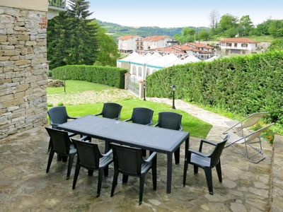 Photo for 3 bedroom Apartment, sleeps 7 in Lunetta with WiFi