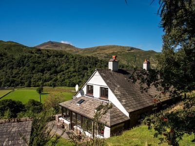 Photo for Detatched, Cosy Cottage With Fabulous Mountain Views