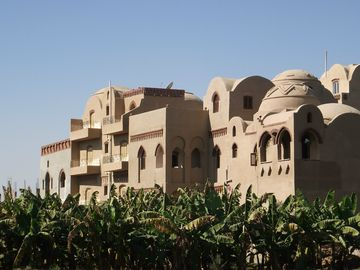 Qena Governorate, Egypt