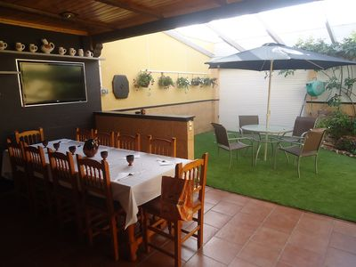Photo for LUXURY RURAL HOUSE IN ALMAGRO