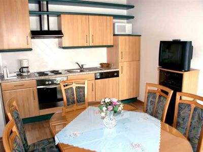 Photo for 1BR Apartment Vacation Rental in Neusiedl am See