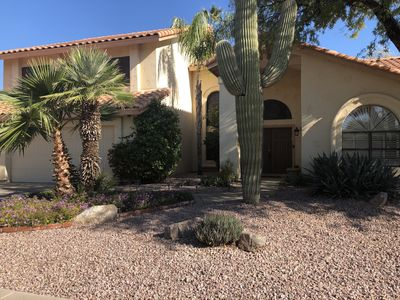 Scottsdale Comfort and Beauty
