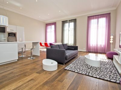 Photo for Lilas - Apartment for 2 people in Cannes