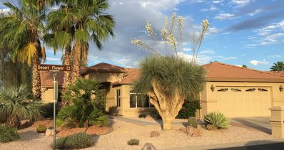 Photo for Gorgeous Sun Lakes Oakwood Vacation Home! Spotless!!!