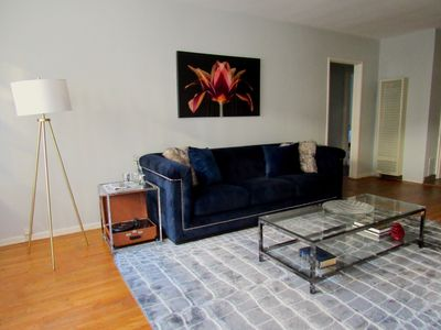 Photo for CHIC & SPACIOUS APT in the heart of BEVERLY HILLS