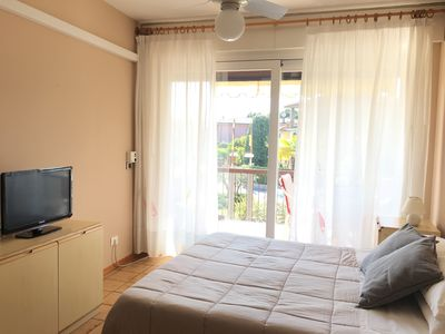 Photo for Holiday apartment Sirmione for 1 - 3 persons with 1 bedroom - Holiday apartment