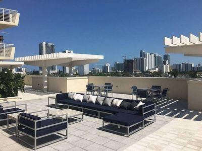 Photo for Elegant at Midtown Miami