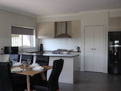 Photo for 3BR House Vacation Rental in St Albans, VIC