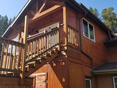 Mountain Escape at Mad Peak/Mad Mountain Lodging