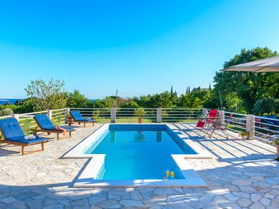 Photo for Pretty Villa For Relaxing Family Vacation