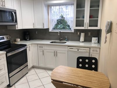 Photo for Sunny Isles condo w/ pool, parking, — 1 1/2 blocks to the beach