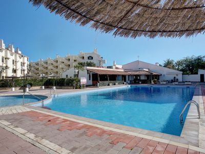 Photo for Apartment La Felicidad  in Dénia, Costa Blanca - 4 persons, 2 bedrooms