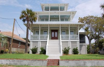 Photo for Enjoy Spring Time on Folly Beach!  Book Now!