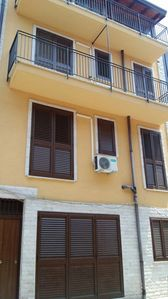 Photo for Apartments for short holidays a few steps from the Scala dei Turchi