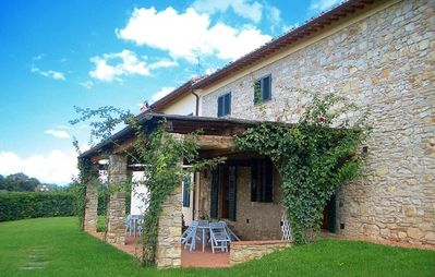 Photo for 2 bedroom accommodation in San Casciano in Val di Pesa