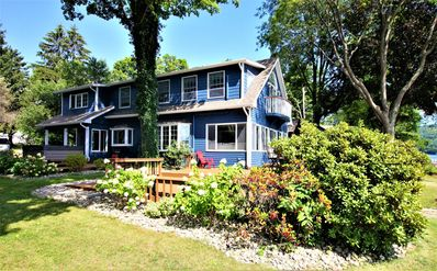 Photo for 5BR Cottage Vacation Rental in Hammondsport, New York