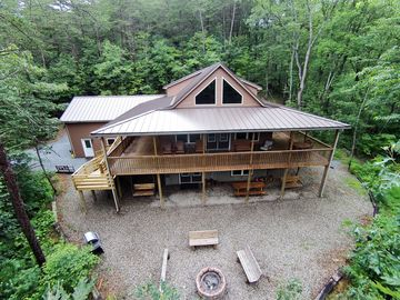 Chocolate Moose Chalet 5 Bed 3.5 Bath Close to 7 Pts. Winter 2 nights free!