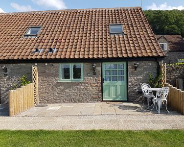 Photo for 1BR Barn Vacation Rental in Clevedon, England
