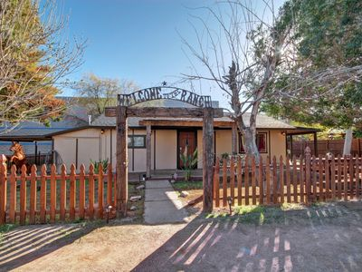 Photo for Enjoy this Peaceful Cabin...in the Heart of Tempe!!