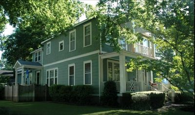 Photo for New listing- Historic Downtown Victorian