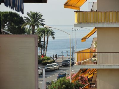 Photo for Cros conditioning F4 Apartment Cagnes, Cannes, Grasse