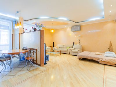 Photo for Holiday apartment for 8 guests with 178m² in Kiev (129597)