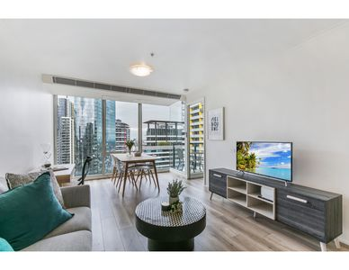 Photo for Views and hotel-style extras in a great location