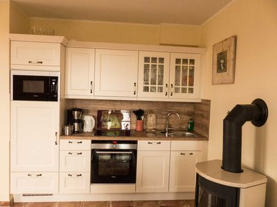Photo for 2BR Apartment Vacation Rental in Middelhagen