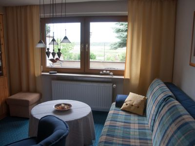 """Photo for 2 - RW (up to 4 persons) - Directly on the backwaters - Apartment """"Balmer See"""""""