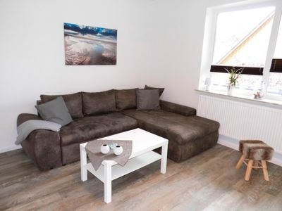 Photo for Apartment / app. for 4 guests with 49m² in Cuxhaven (64553)