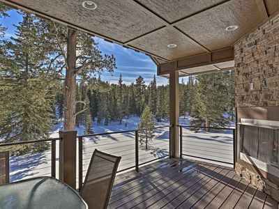 Photo for NEW! Home w/Hot Tub by Deer Mtn, 7 Mi to Terry Ski