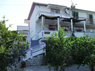 Photo for 2BR Apartment Vacation Rental in Kampor