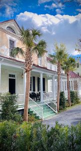 Photo for Elegant 4 Bedroom- Pet Friendly and 15 Minutes to Open Beach