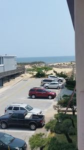 Photo for Ocean City, MD Pet Friendly Condo on the Beach