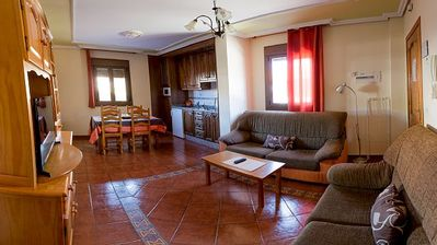 Photo for Rural Apartments El Prado *** for 4 people Las Hurdes