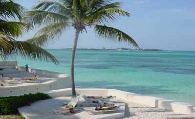 West Wind II ~ Cable Beach, Nassua Bahamas ~ Family Friendly ~ $1,100.00