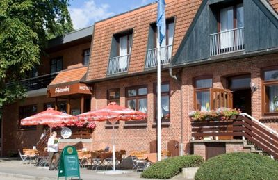 Photo for Apartment Vacation Rental in GroßWittensee