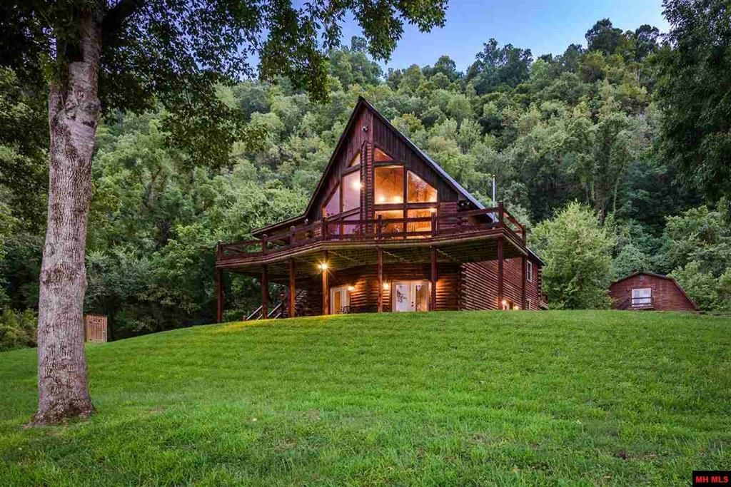 Ups mountain home ar