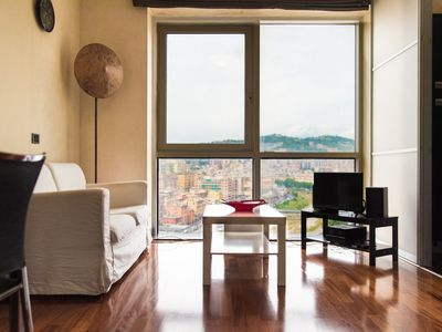 Photo for Torre Lambruschini very central two-room apartment