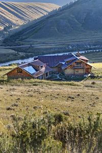 Photo for Peaceful Retreat, Big Views, Above Madison River, On Ranch