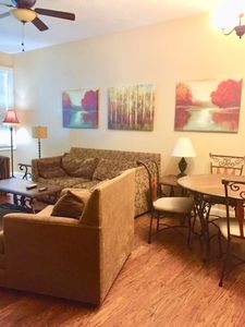 Photo for Recently Renovated Fairfield Glade Condos:  Most Spacious Units in the Area!