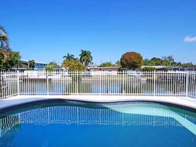 Photo for Newly remodeled! Private pool - 3BR/3BA