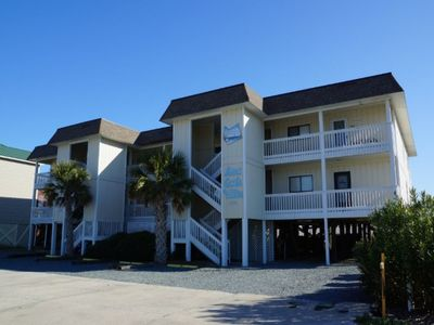 Photo for 2BR Condo Vacation Rental in Holden Beach, North Carolina