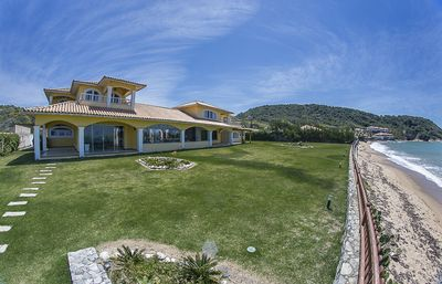 Photo for Wonderful Mansion Foot in the Sand In the Beautiful and Paradisiac Beach of Búzios - RJ
