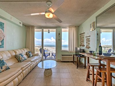 Photo for NEW! Oceanfront Daytona Beach Resort-Style Getaway