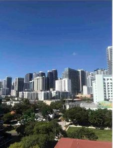Photo for Brickell place sweet home 3