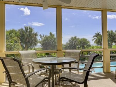 Photo for Surfside 12 #B1: Large Gulf-Front Condo in Small Complex & Great Gulf Views!
