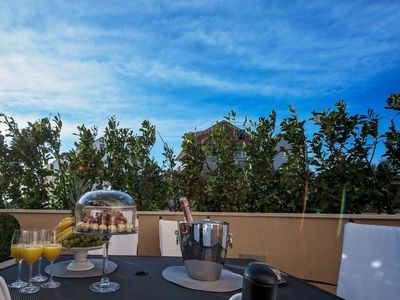 Photo for Apartment Apartment Vivaldi Deluxe in Dubrovnik - 5 persons, 3 bedrooms