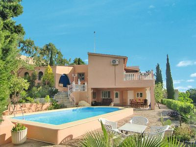 Photo for Vacation home Villa Las Marinas (MOJ160) in Mojácar - 8 persons, 4 bedrooms