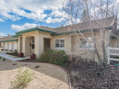 Photo for NEW! Entertainer's Heaven - 4BR in Templeton's Westside, with Hot Tub & Bocce'